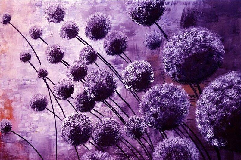 Reproduktsioon Lilled цена и информация | Seinapildid | kaup24.ee