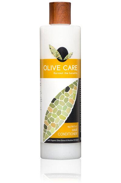 Toitev juuksepalsam Olive Care, 300 ml