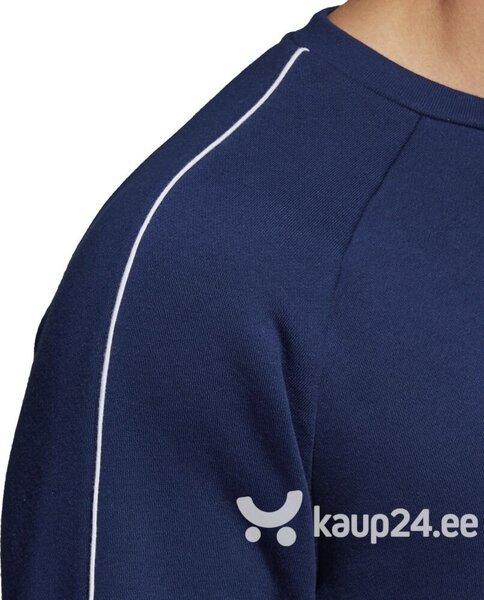 Dressipluus meestele Adidas Core 18 Sw Top CV3959, sinine hind