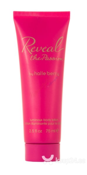 Ihupiim Halle Berry Reveal The Passion naistele 75 ml