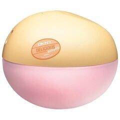 Tualettvesi Donna Karan DKNY Delicious Delights Dreamsicle EDT naistele 50 ml