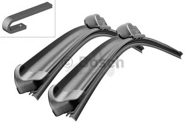 Bosch kojamehed k-tas 600/475mm