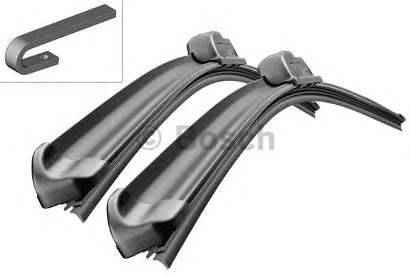 Bosch kojamehed 600/500mm цена и информация | Kojamehed | kaup24.ee