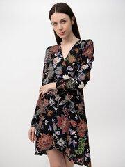 Naiste kleit Morgan, mustriline hind ja info | Kleidid | kaup24.ee