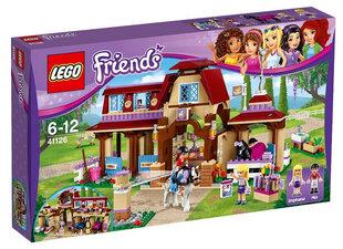 Конструктор Lego Friends Heartlake Riding Club 41126