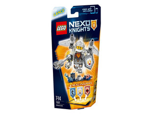 70337​ LEGO® Nexo Knight Ultimate Lance Копье