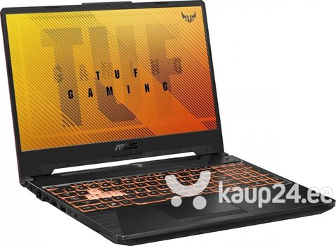 Asus TUF Gaming FX506LI (FX506LI-HN012T) hind ja info | Sülearvutid | kaup24.ee