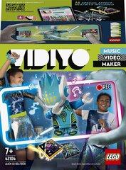 43104 LEGO® VIDIYO™ Alien DJ BeatBox hind ja info | Kokkupandavad mänguasjad | kaup24.ee