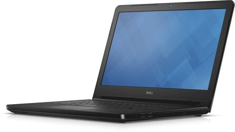 Sülearvuti Dell Inspiron 17 5000 (5759) цена и информация | Sülearvutid | kaup24.ee