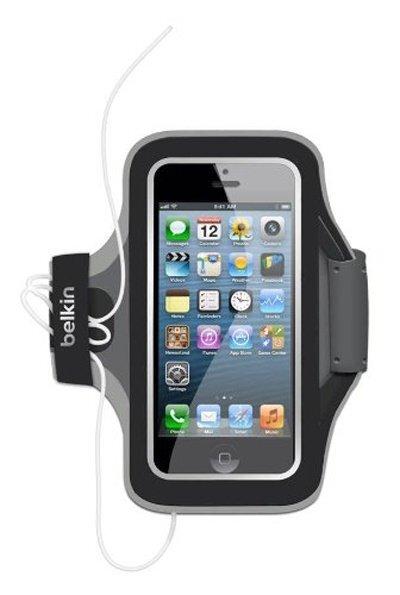 Belkin SlimFit Käeside Apple iPhone 5
