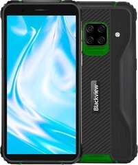 Blackview BV5100 4/128GB, Green hind ja info | Blackview BV5100 4/128GB, Green | kaup24.ee