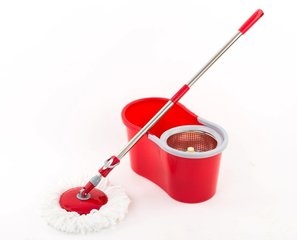 Puhastuskomplekt Magic Mop Metal