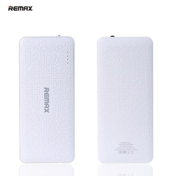 Akupank Remax Pure 10000mAh Power Bank + LED, valge цена и информация | Akupank | kaup24.ee