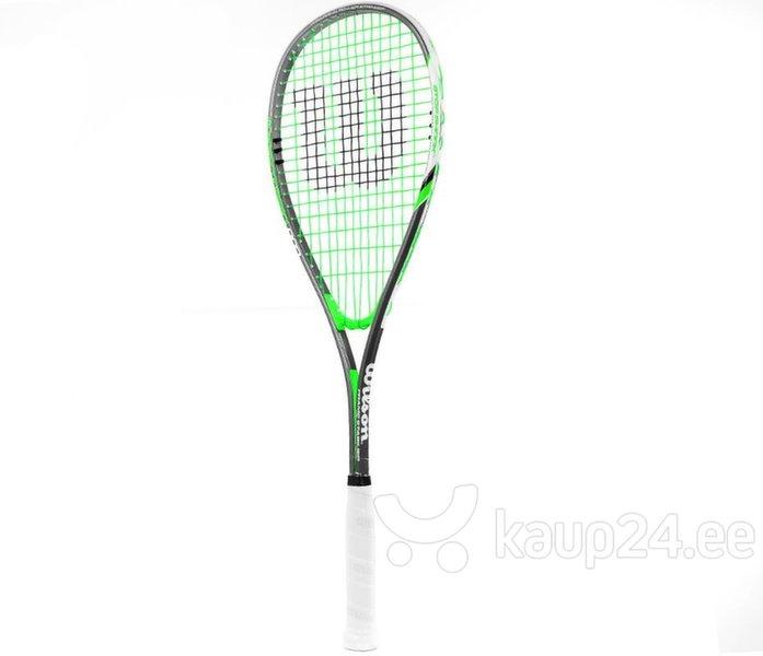 Reket Wilson Impact Pro 900 SQ , roheline цена и информация | Tennis | kaup24.ee