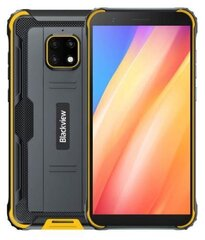 Blackview BV4900 Pro 4/64GB, Yellow hind ja info | Blackview BV4900 Pro 4/64GB, Yellow | kaup24.ee