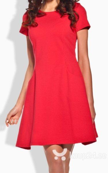 Naiste kleit Lemoniade, punane4 цена и информация | Kleidid | kaup24.ee