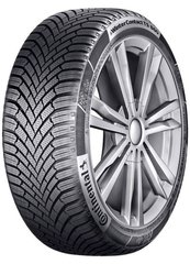 Continental ContiWinterContact TS 860 205/65R15 94 H hind ja info | Talverehvid | kaup24.ee