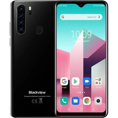 Blackview A80 Plus, 64GB, Dual SIM, Black hind ja info | Blackview A80 Plus, 64GB, Dual SIM, Black | kaup24.ee