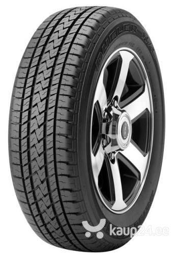 Bridgestone Dueler H/L 683 235/65R18 106 V цена и информация | Rehvid | kaup24.ee