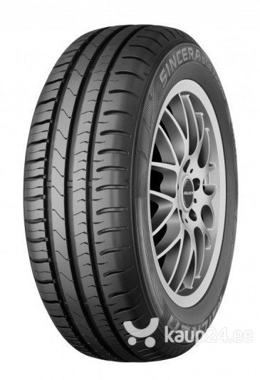 Falken Sincera SN-832 Ecorun 195/65R15 95 T XL цена и информация | Rehvid | kaup24.ee