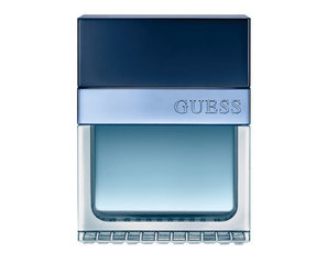 Tualettvesi Guess Seductive Homme Blue EDT meestele 50 ml