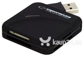 Esperanza E5905784769967(EA130) hind ja info | USB jagajad, adapterid | kaup24.ee