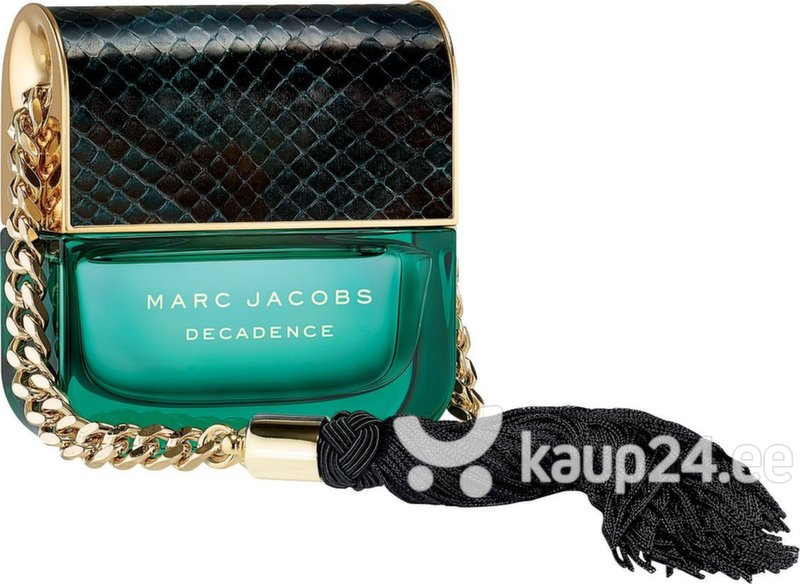 Parfüümvesi Marc Jacobs Decadence EDP naistele 100 ml цена и информация | Naiste lõhnad | kaup24.ee