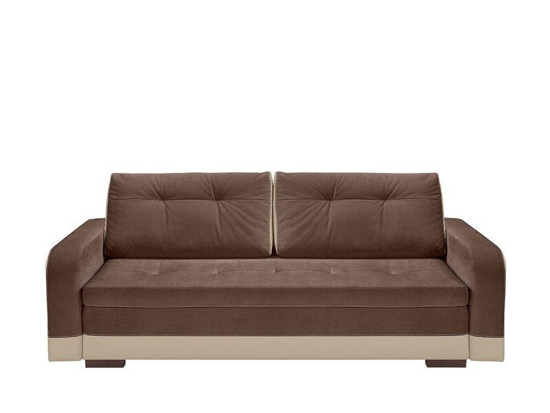 Diivanvoodi Luna Lux 3DL цена и информация | Diivanid ja pehme mööbel | kaup24.ee