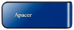 Mälupulk USB APACER USB2.0 Flash Drive AH334 32GB, sinine