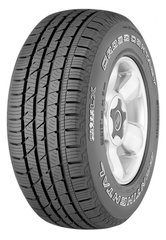 Continental ContiCrossContact LX Sport 255/50R19 107 H XL MO hind ja info | Lamellrehvid | kaup24.ee
