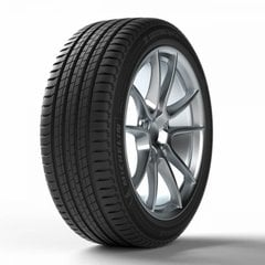 Michelin LATITUDE SPORT 3 255/50R19 107 W XL ROF