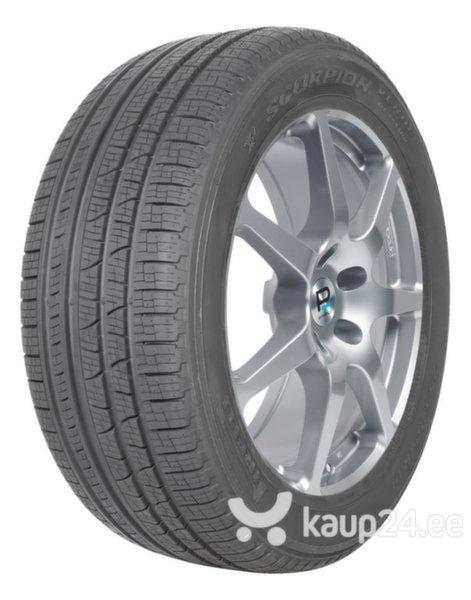 Pirelli Scorpion Verde All Season 255/50R19 107 H XL ROF * цена и информация | Rehvid | kaup24.ee