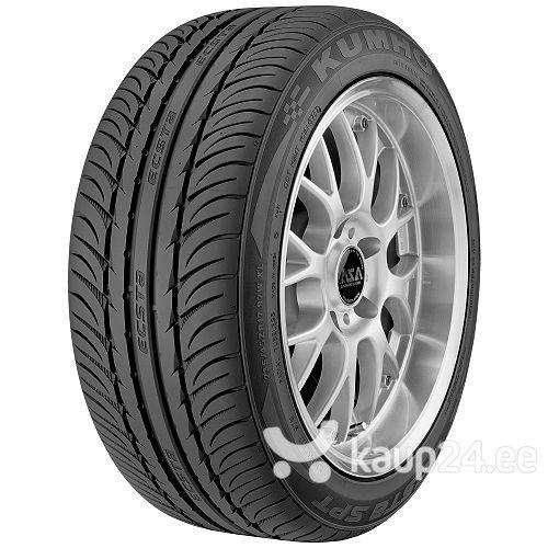 Kumho KU31 Ecsta SPT 205/50R17 93 W XL ROF цена и информация | Rehvid | kaup24.ee