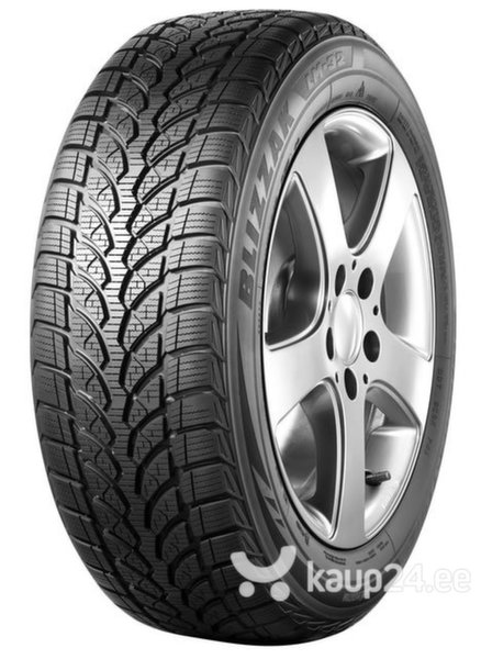 Bridgestone BLIZZAK LM32 195/55R16 87 H * цена и информация | Rehvid | kaup24.ee
