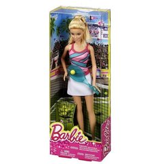 Nukk Barbie Tennis CFR04