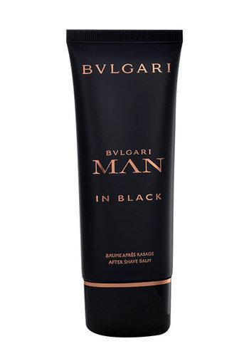 Raseerimisjärgne losjoon Bvlgari Man In Black meestele, 100 ml