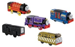 Mudelrong Thomas&Friends TrackMaster, CKW29