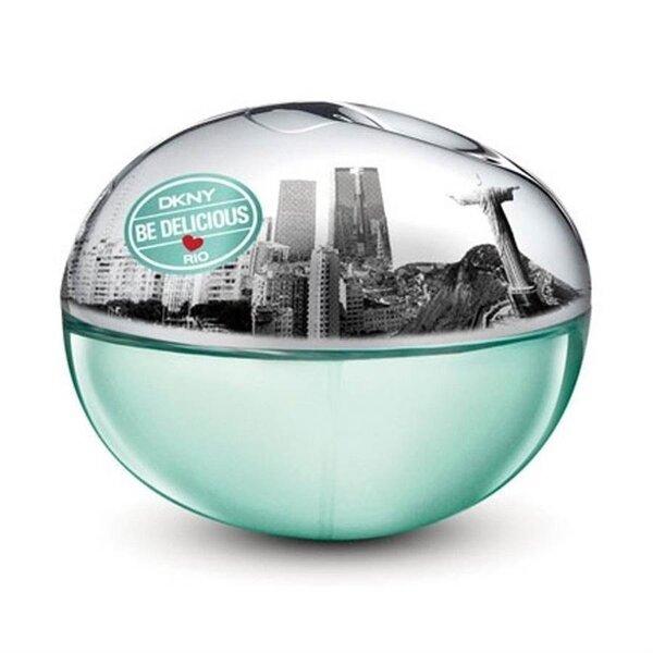 Parfüümvesi Donna Karan DKNY Be Delicious Rio EDP naistele 50 ml hind ja info | Naiste lõhnad | kaup24.ee