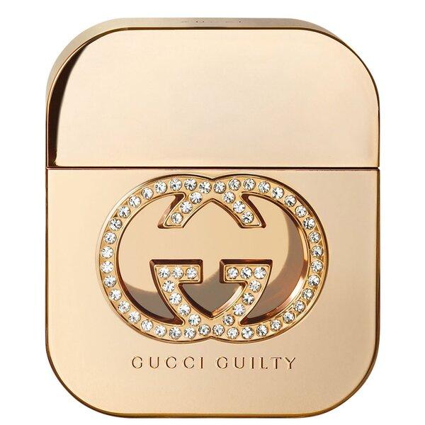 Tualettvesi Gucci Guilty Diamond EDT naistele 50 ml цена и информация | Naiste lõhnad | kaup24.ee