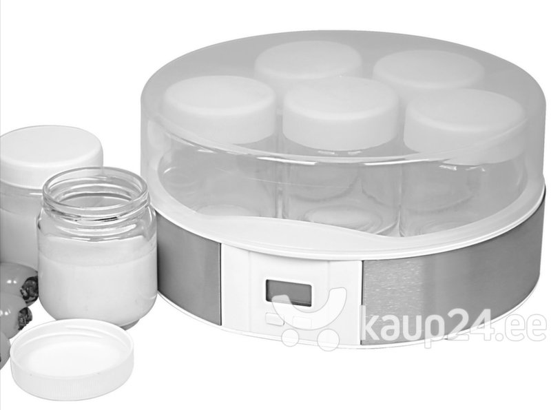 Jogurtivalmistaja Guzzanti GZ-700 hind ja info | Köögikombainid | kaup24.ee