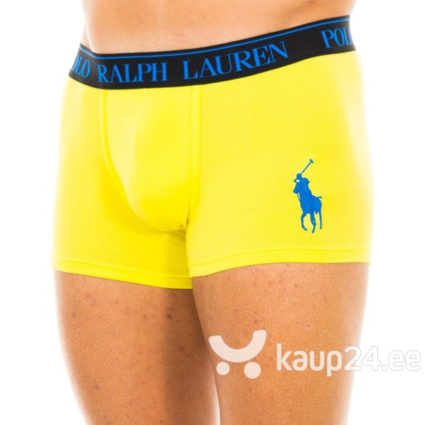 Meeste aluspesu Ralph Lauren, kollane цена и информация   Meeste alupesu   kaup24.ee