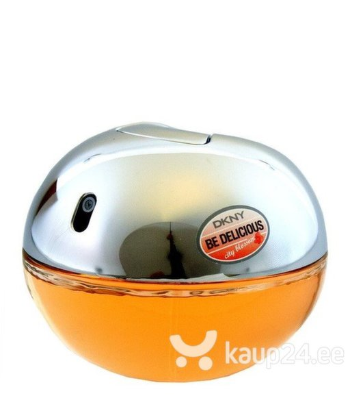 Tualettvesi Donna Karan DKNY Be Delicious City Blossom Terrace Orchid EDT naistele 50 ml цена и информация | Naiste lõhnad | kaup24.ee