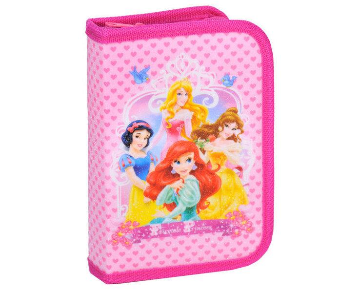 Pinal koos tarvikutega Paso, Disney Princess, DPB-001 цена и информация | Koolikotid, pinalid, sussikotid | kaup24.ee