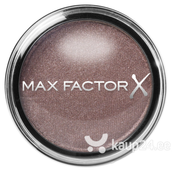 Тени для глаз Max Factor Wild Shadow Pot, 1 шт. цена и информация | Silmadele | kaup24.ee
