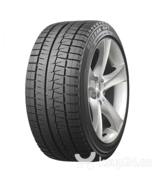 Bridgestone BLIZZAK RFT 225/55R17 97 Q ROF цена и информация | Rehvid | kaup24.ee