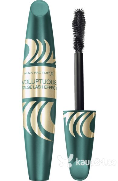 Ripsmetušš Max Factor Voluptuous False Lash Effect 13,1 ml цена и информация | Silmadele | kaup24.ee