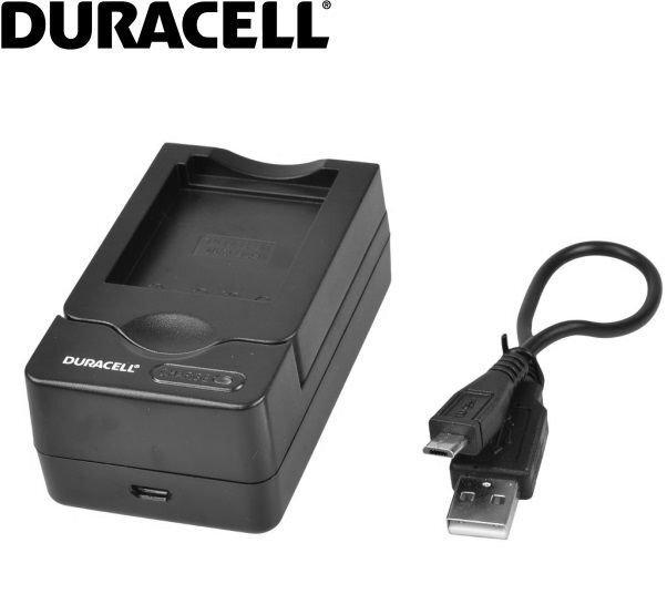 Reisilaadija Duracell, analoog Canon CB-2LYE / CB-2LZE цена и информация   Laadijad   kaup24.ee