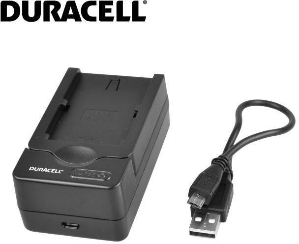 Reisilaadija Duracell, analoog Canon LC-E8E цена и информация | Laadijad | kaup24.ee