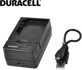 Reisilaadija Duracell, analoog Sony BC-TRX
