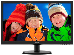 Monitor Philips 223V5LSB2 21.5""